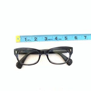 Oliver Peoples Accessories - Authentic Oliver Peoples Eyeglasses